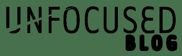 Unfocused Blog